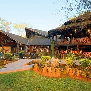 Amboseli Oltukai Lodge